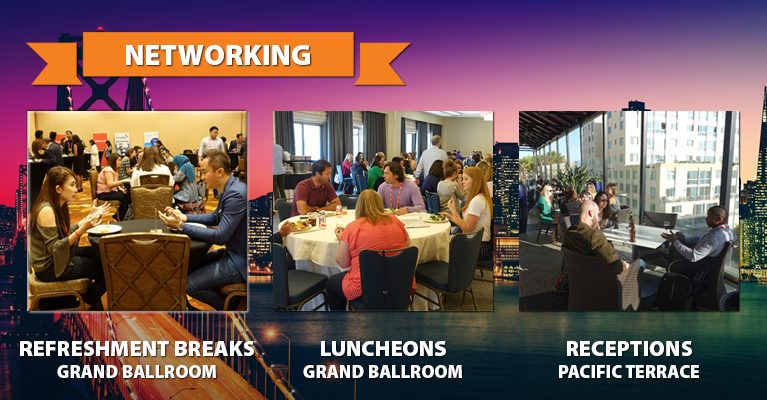 DigiMarCon Silicon Valley Networking