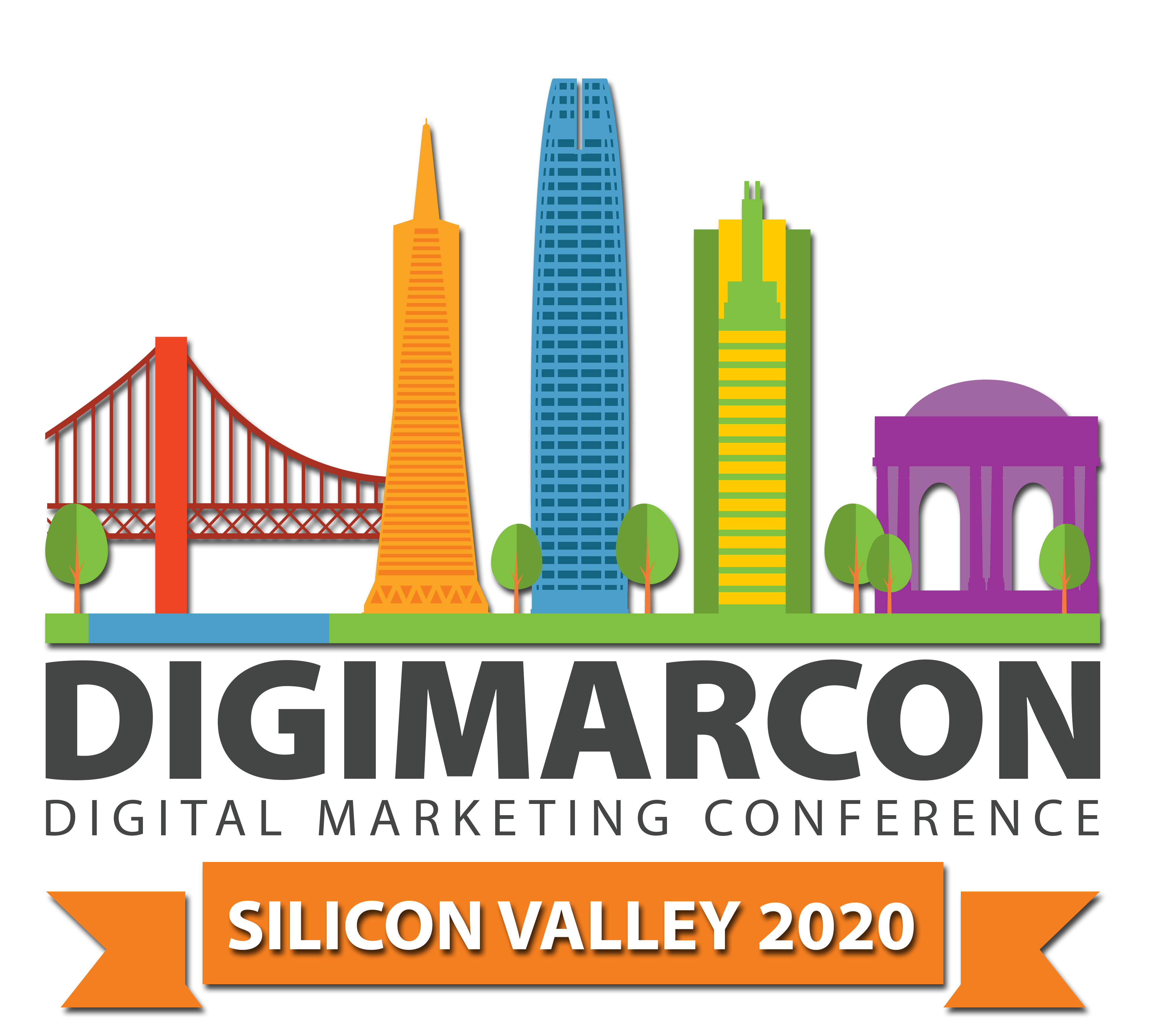 DigiMarCon Silicon Valley 2019 · San Francisco, CA · May 23