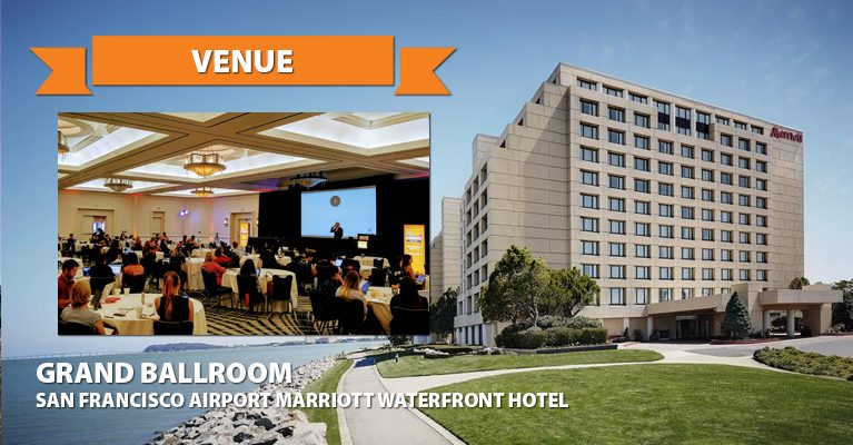 Digimarcon Silicon Valley Venue