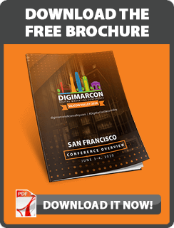 Download DigiMarCon Silicon Valley 2021 Brochure